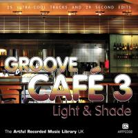 Groove Cafe 3 cover