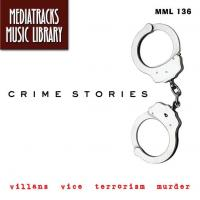 Crime stories cover